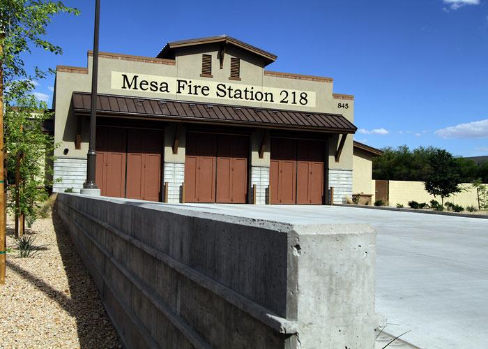 Mesa 218