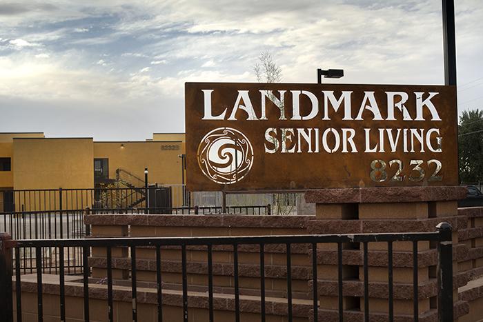 Landmark Senior Living