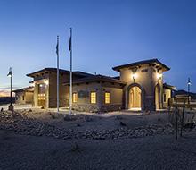 Daisy Mountain Fire Station 145