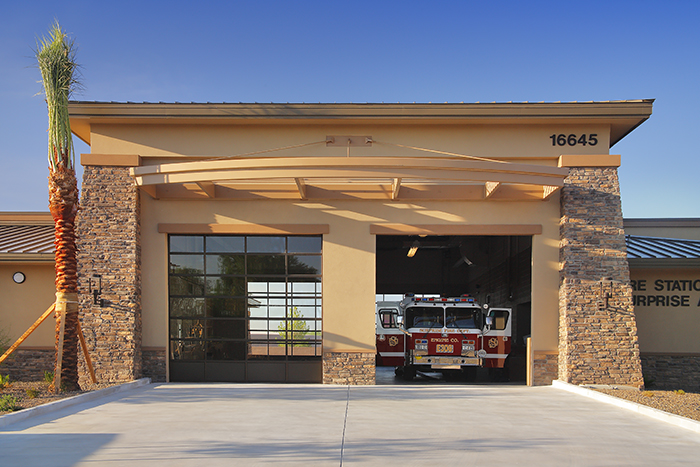 Surprise Fire Station No. 306