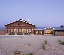 Queen Creek Fire Station No. 411