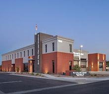 Sun City Fire Station No. 133