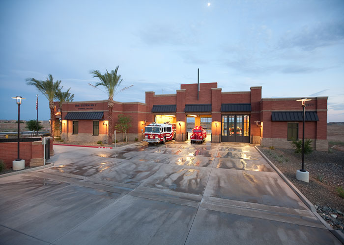 Surprise Fire Station No. 307