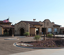 Yuma Fire Station 01