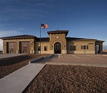Maricopa Fire Station No. 572